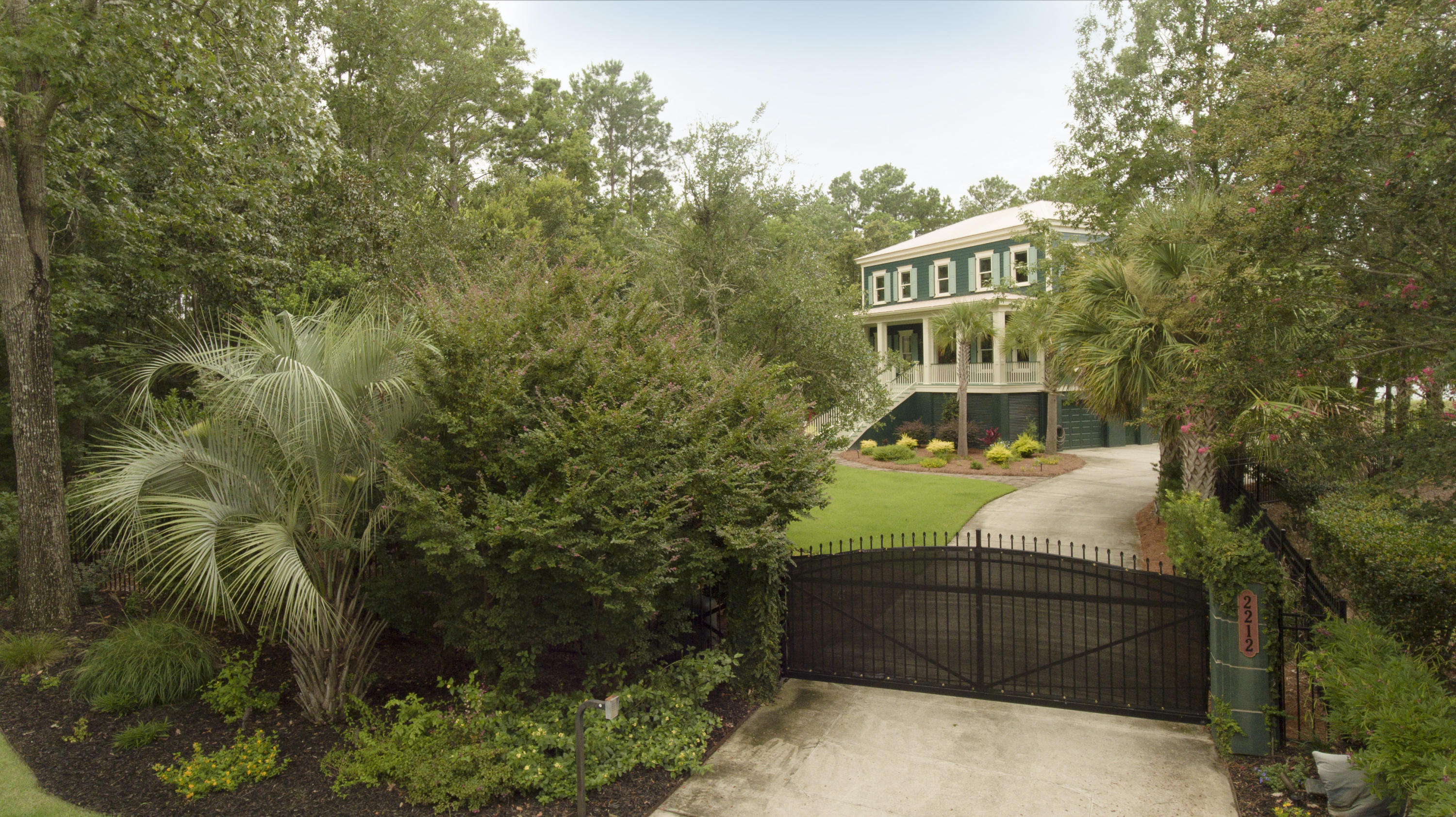 Rivertowne On The Wando Homes For Sale - 2212 Hartfords Bluff, Mount Pleasant, SC - 56