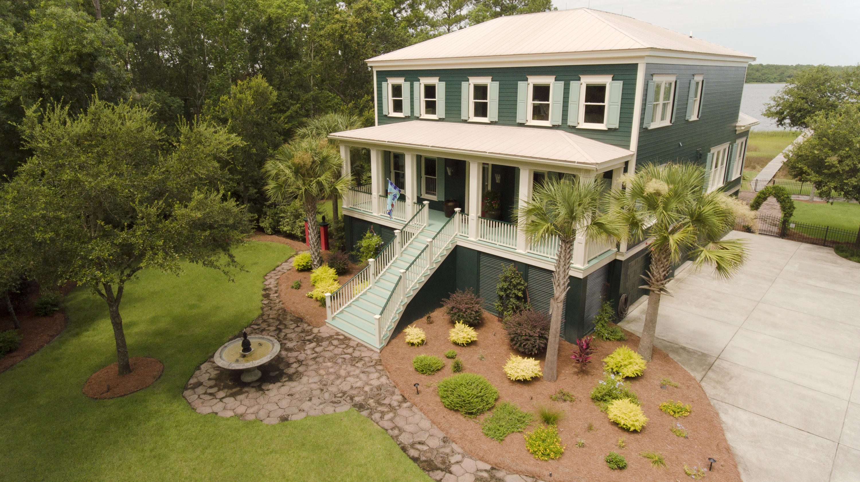 Rivertowne On The Wando Homes For Sale - 2212 Hartfords Bluff, Mount Pleasant, SC - 37