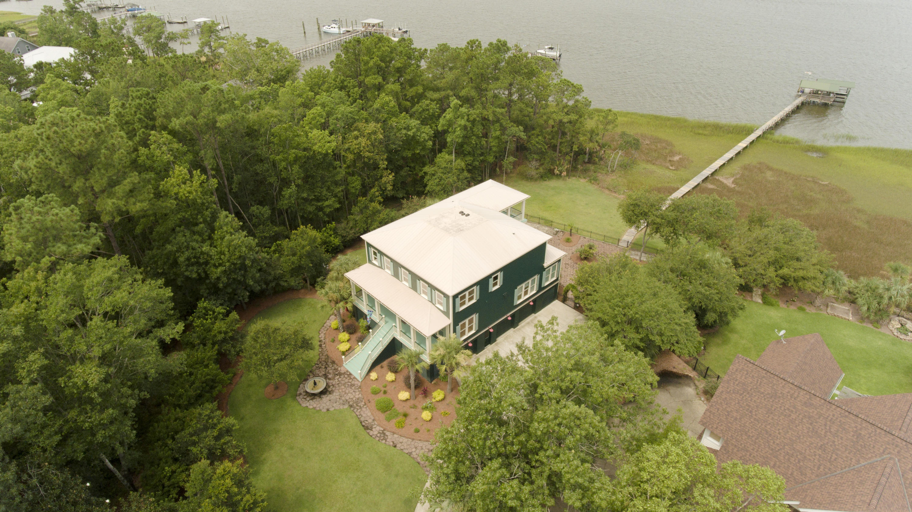 Rivertowne On The Wando Homes For Sale - 2212 Hartfords Bluff, Mount Pleasant, SC - 61