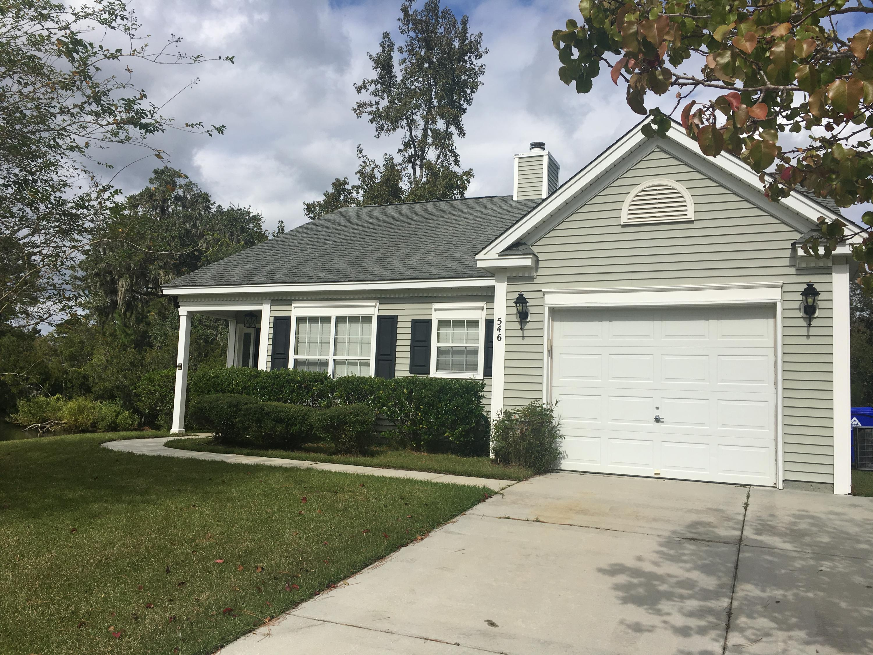 546 Saville Row Charleston, SC 29414