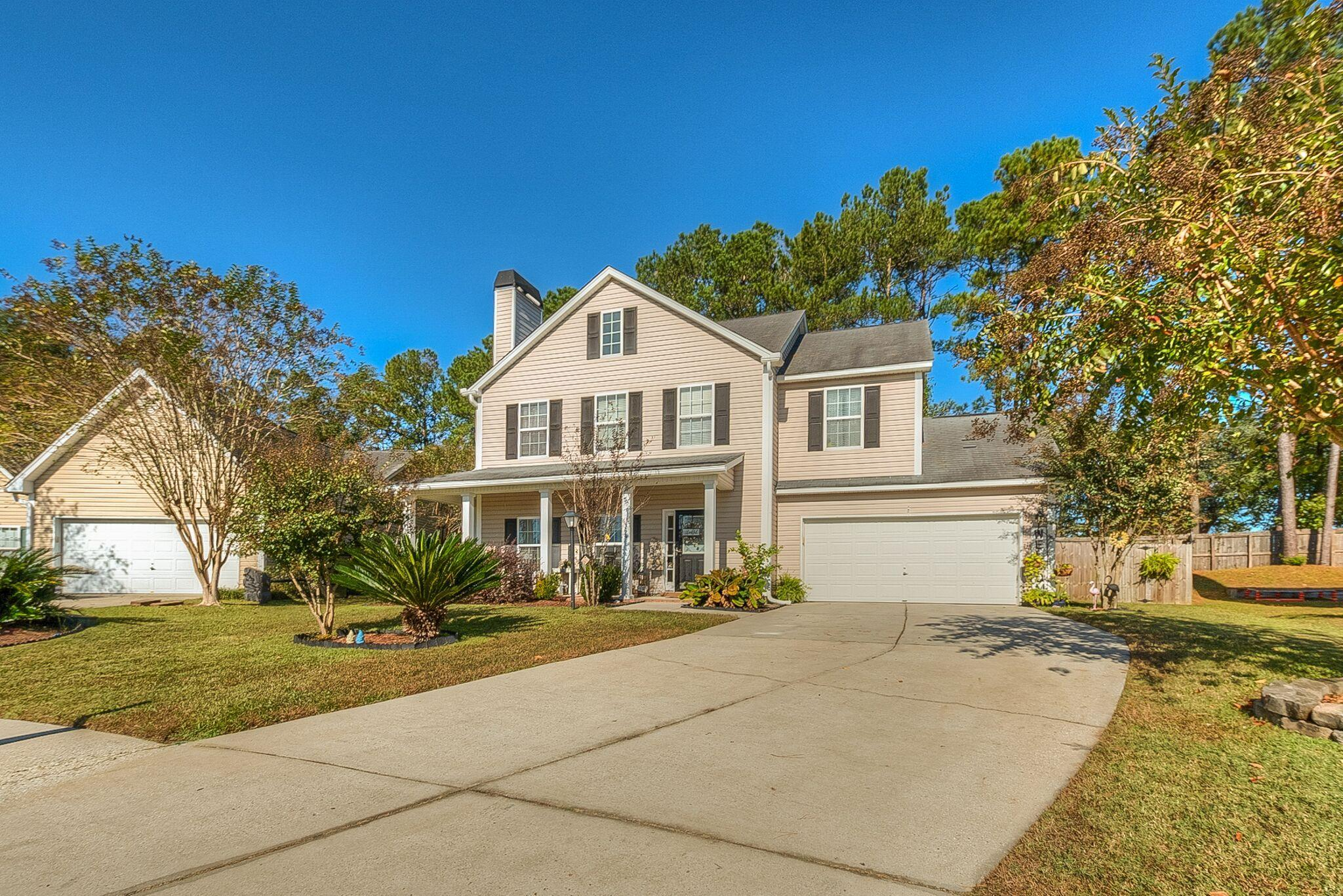 163 Cableswynd Way Summerville, SC 29485