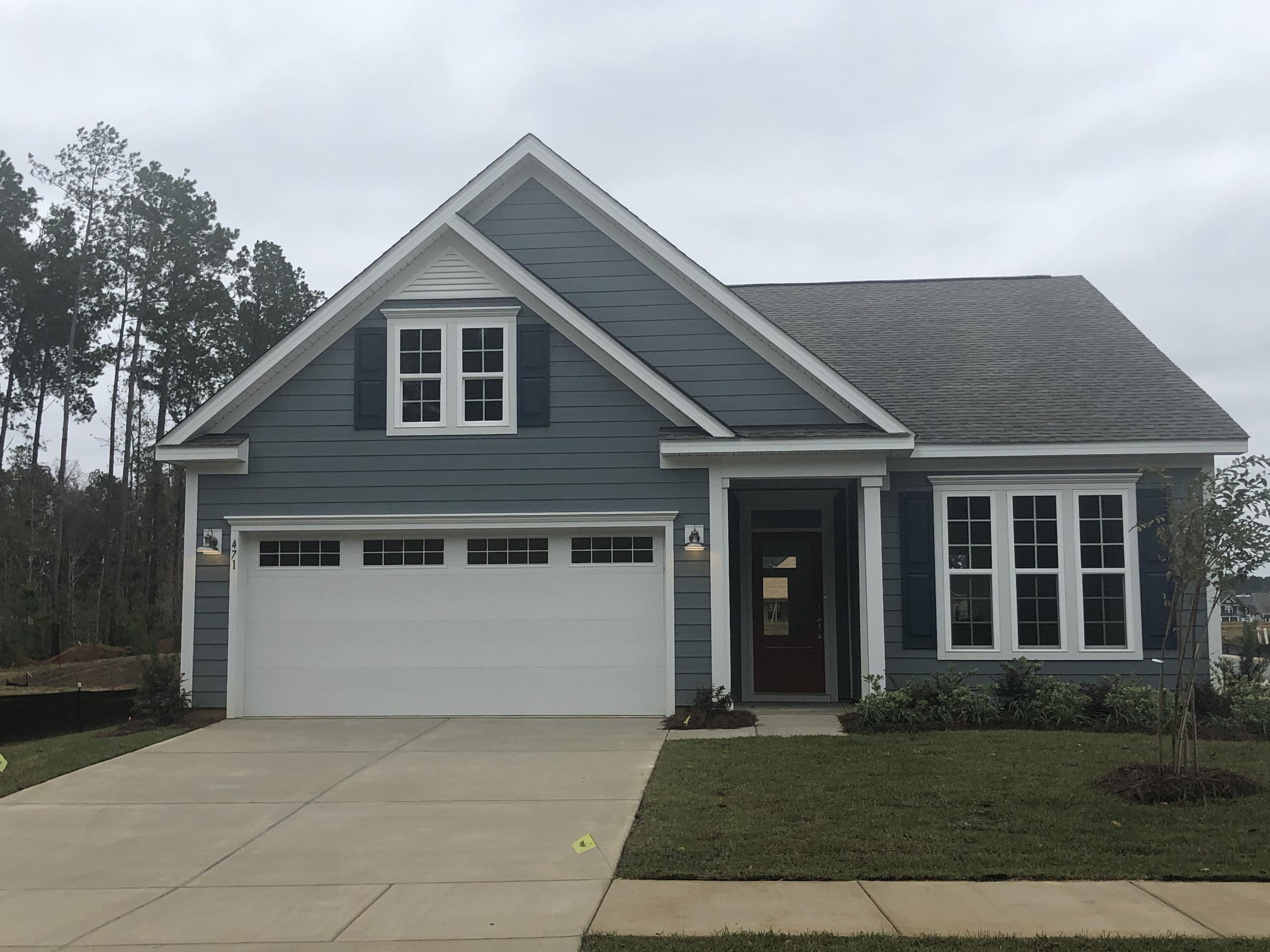 471 Coopers Hawk Drive Summerville, SC 29483