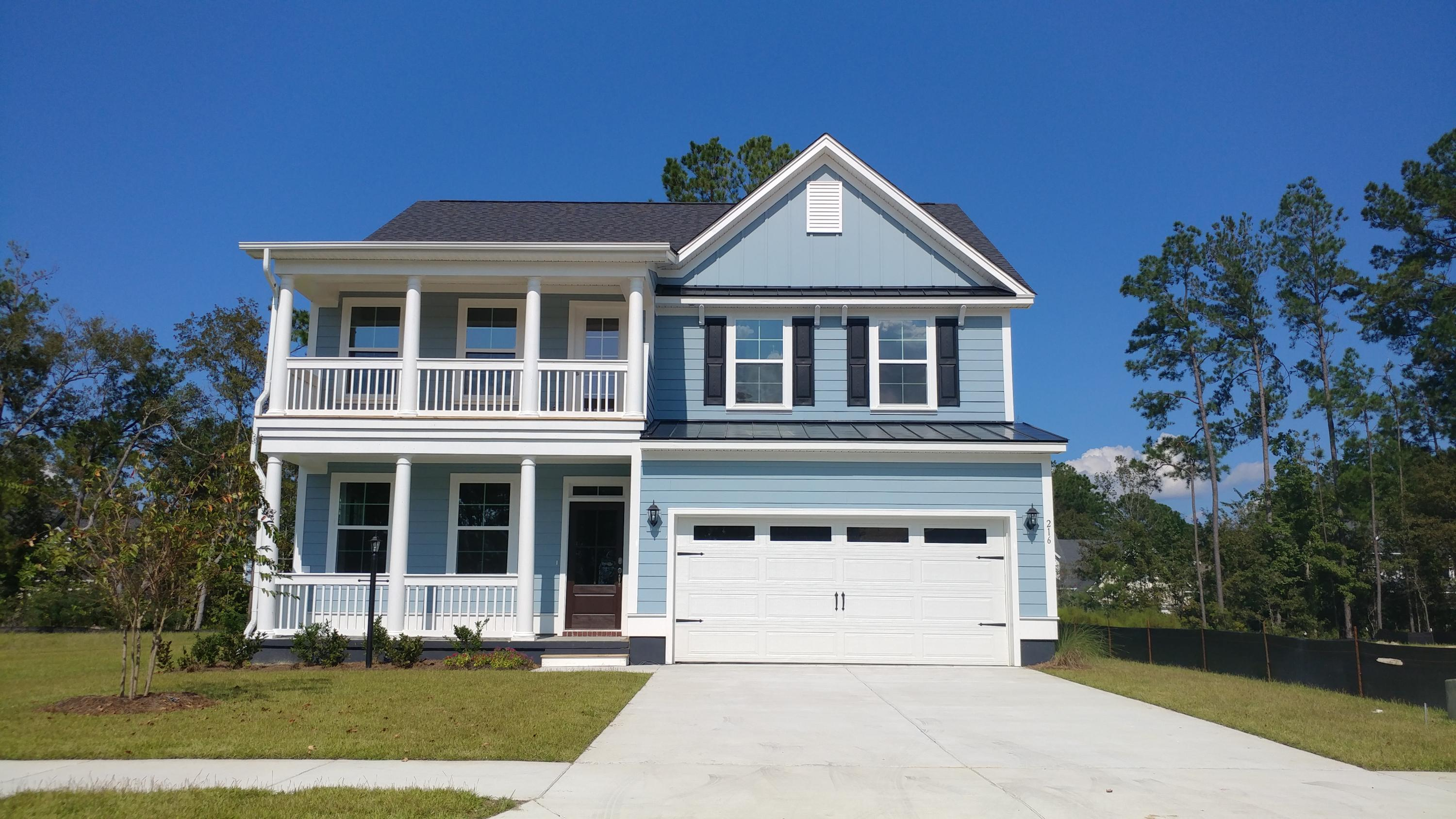 2 Hopkins Lane Mount Pleasant, SC 29466