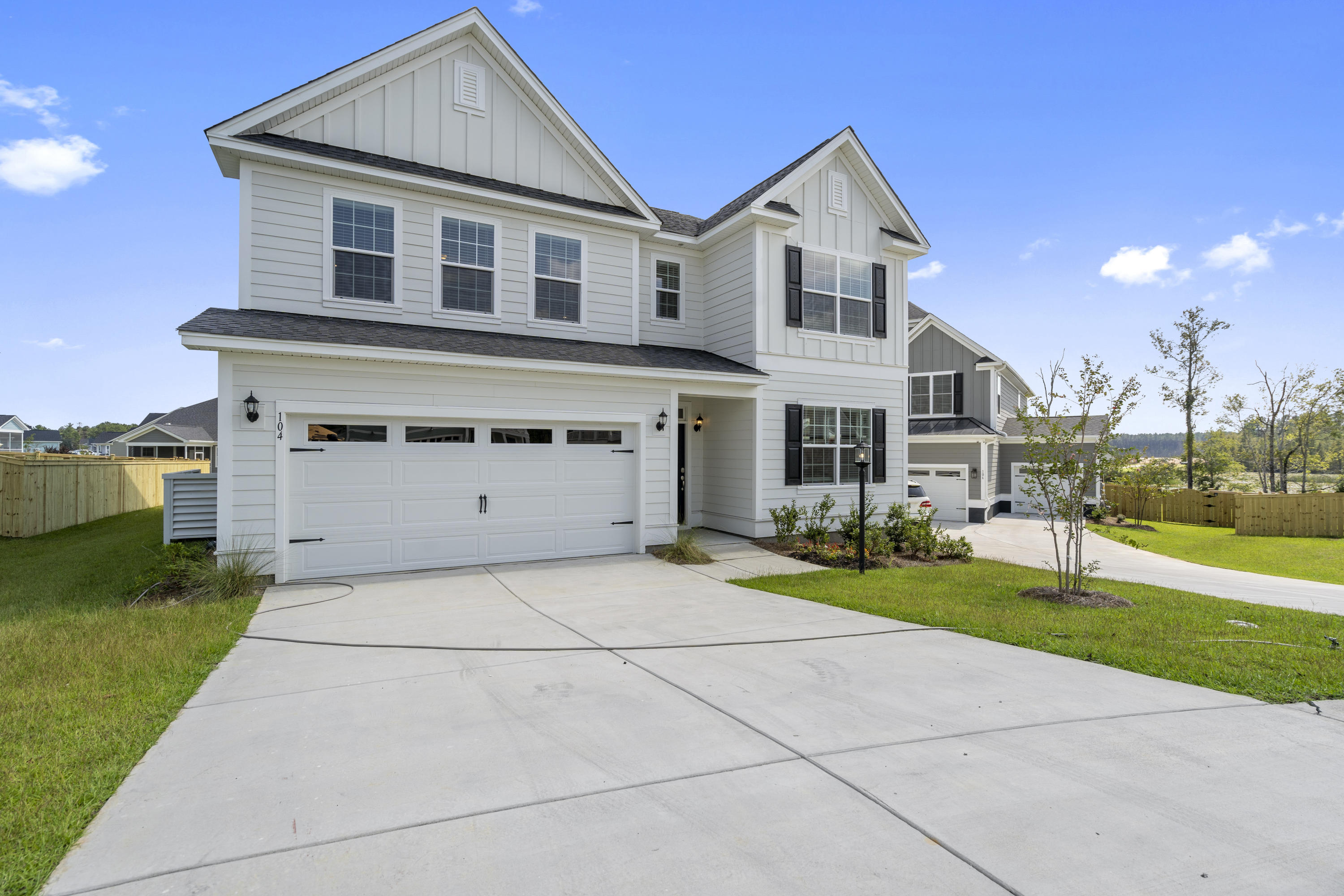 6 Hopkins Lane Mount Pleasant, SC 29466