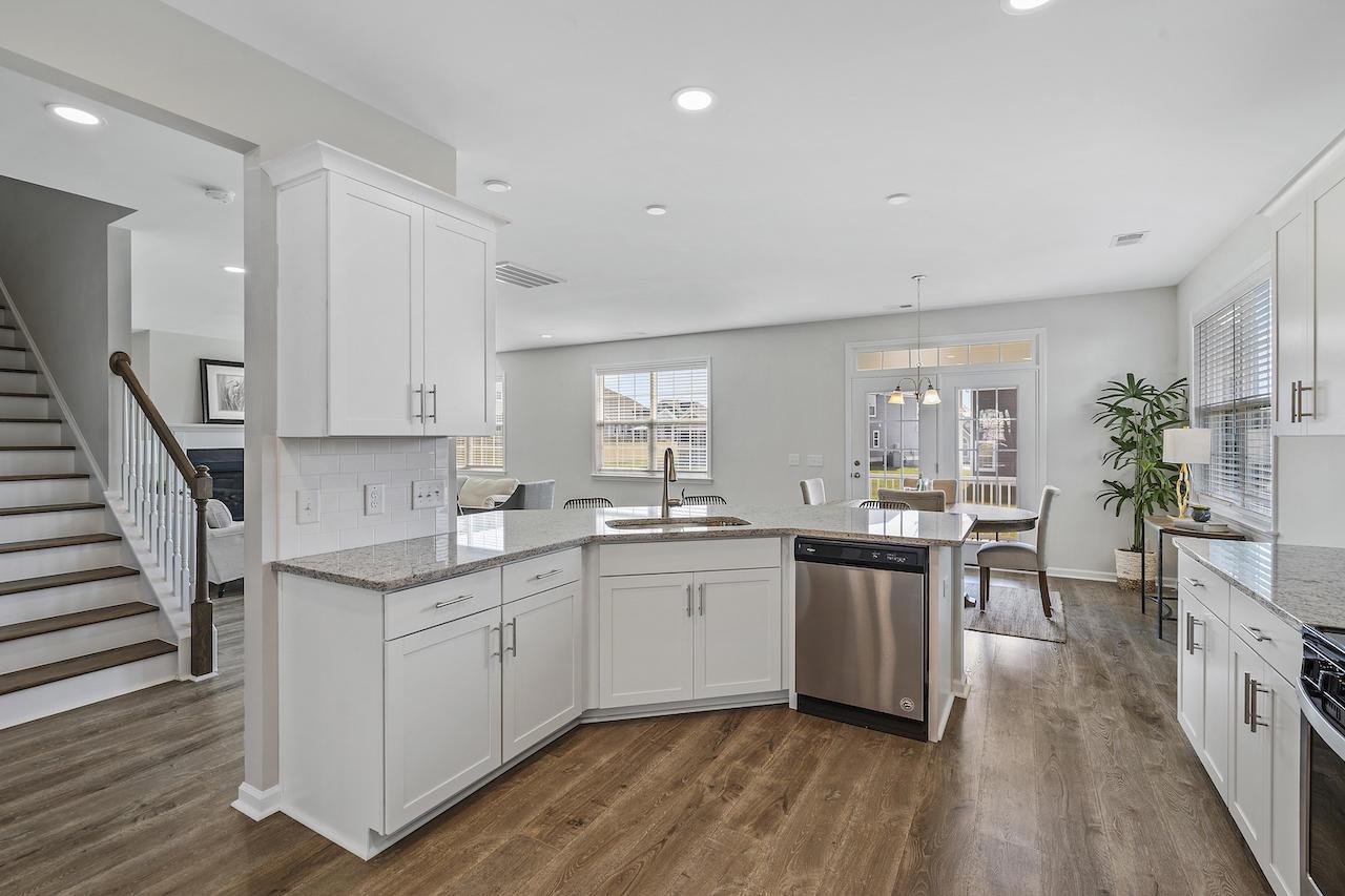 Park West Homes For Sale - 66 Hopkins, Mount Pleasant, SC - 6