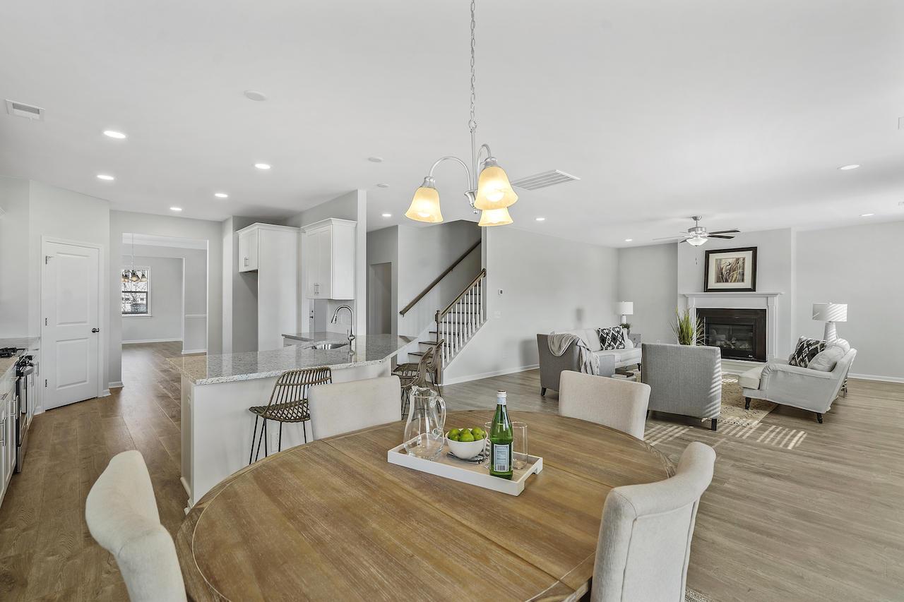 Park West Homes For Sale - 66 Hopkins, Mount Pleasant, SC - 5