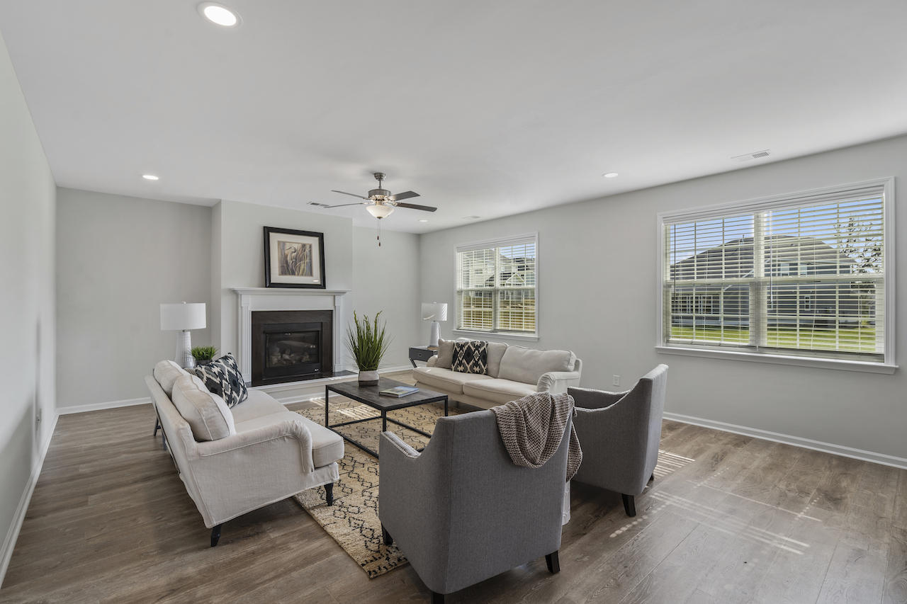 Park West Homes For Sale - 66 Hopkins, Mount Pleasant, SC - 4