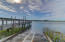 Private, neighborhood boat landing is a sought after amenity here in Charleston