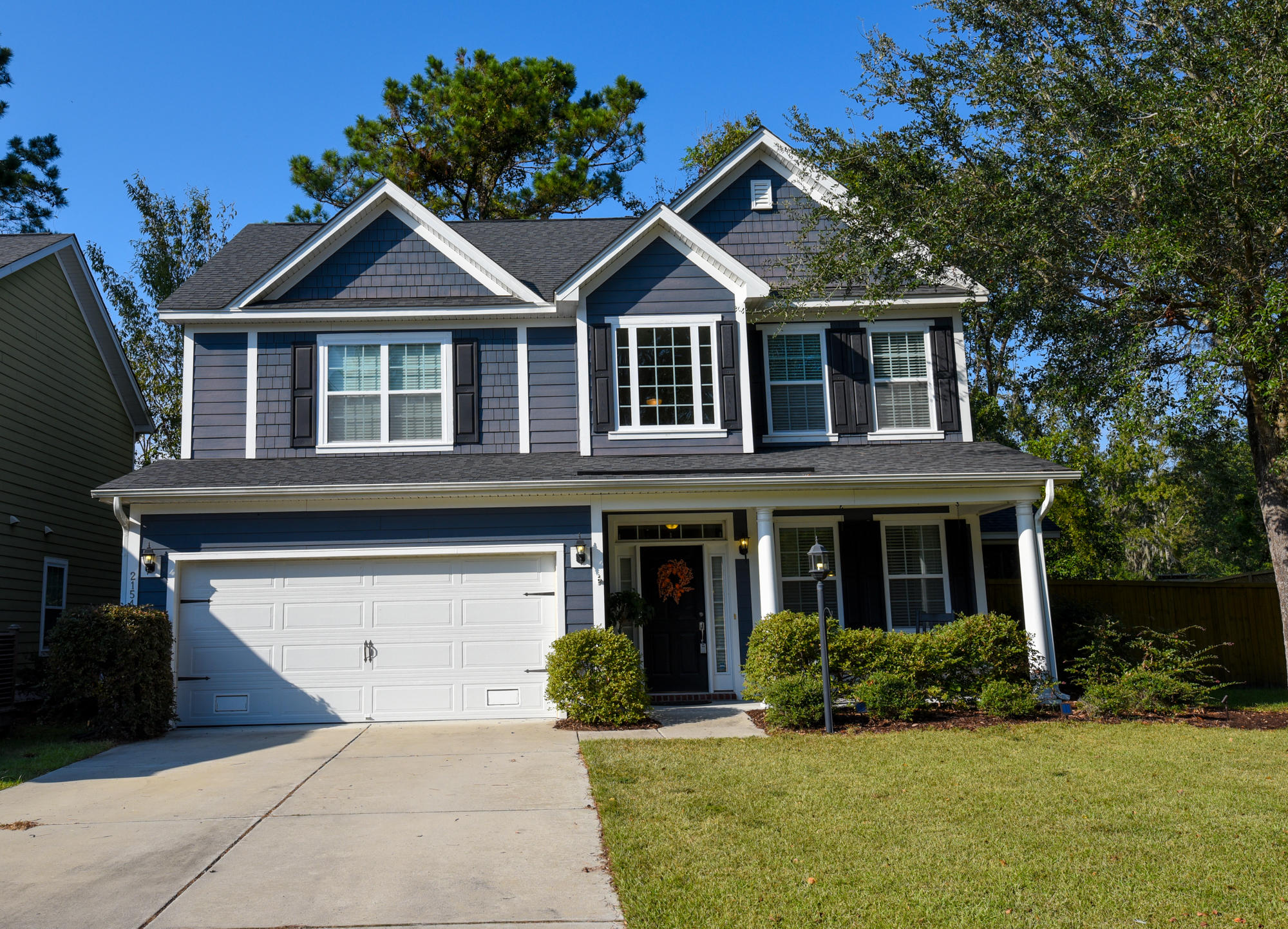 2154 Terrabrook Lane Charleston, SC 29412