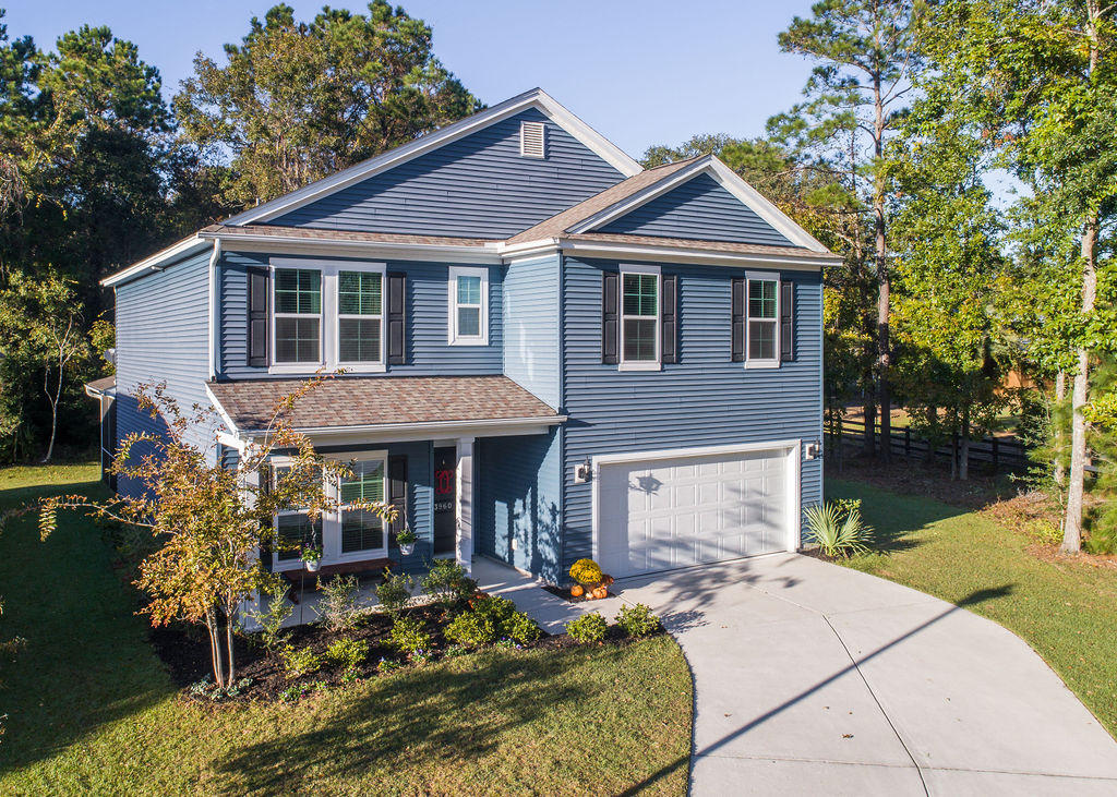 3960 Percheron Drive Mount Pleasant, Sc 29429