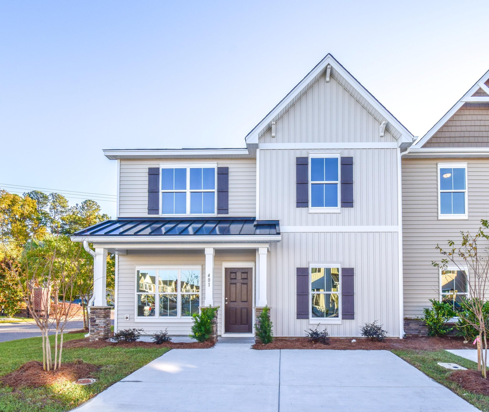 401 Viceroy Lane Goose Creek, SC 29445