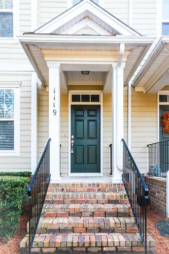 1119 Thrower Street Charleston, Sc 29492