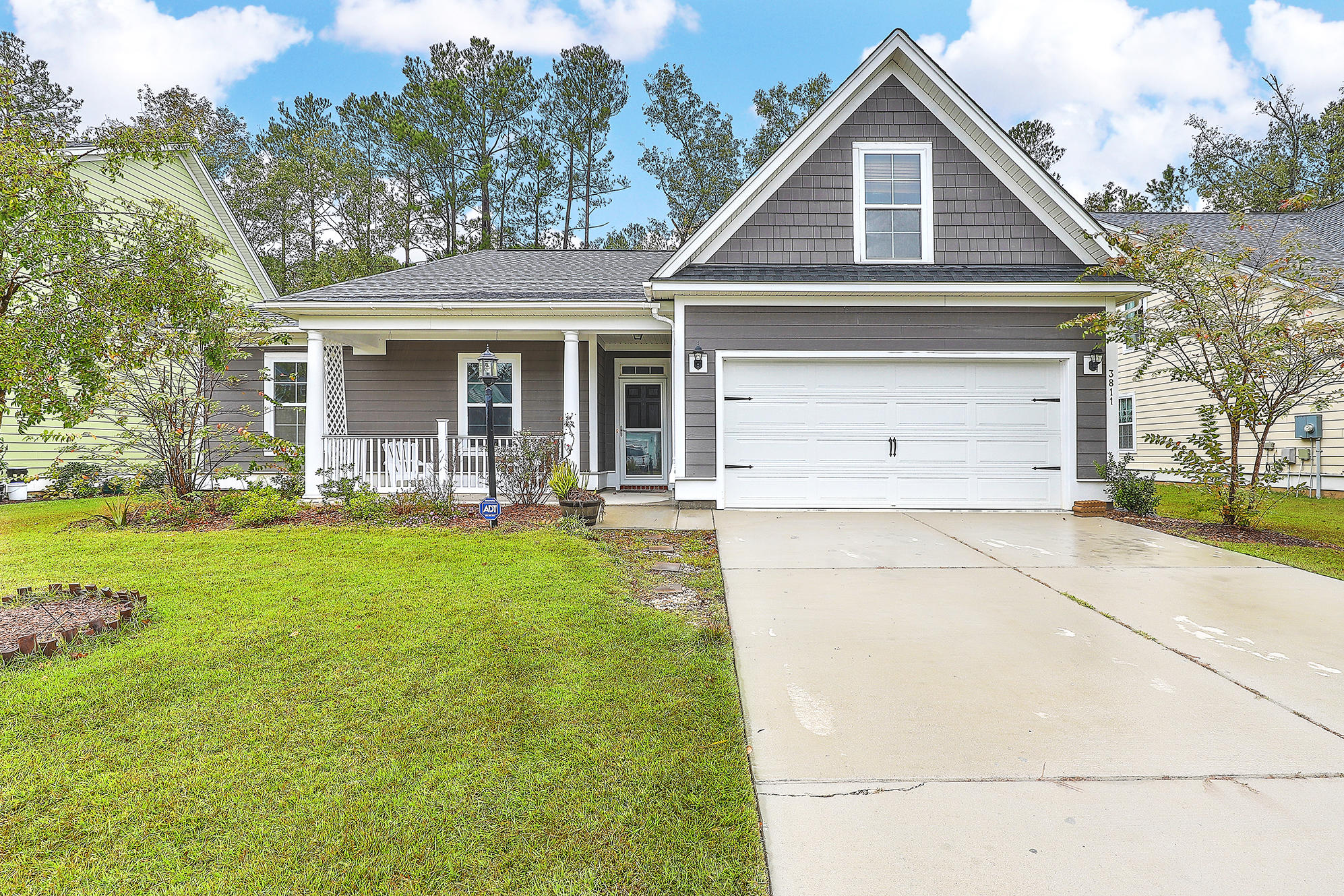 3811 Bonnecrest Lane North Charleston, SC 29420