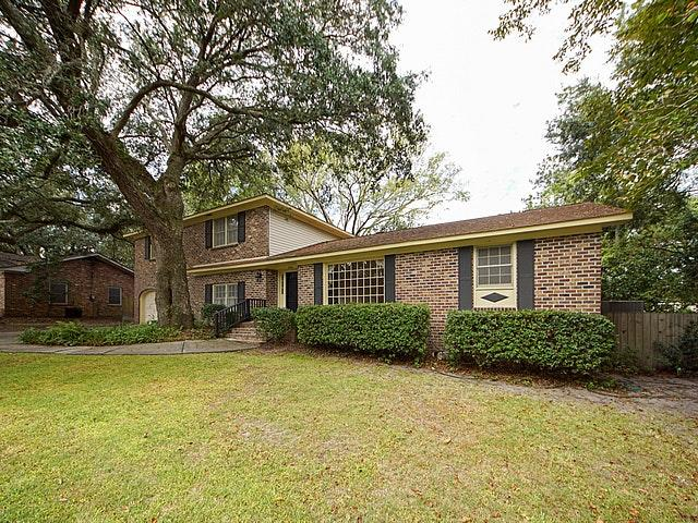 2341 Wofford Road Charleston, SC 29414