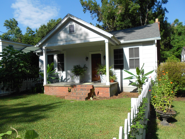 337 Woodland Shores Road Charleston, SC 29412