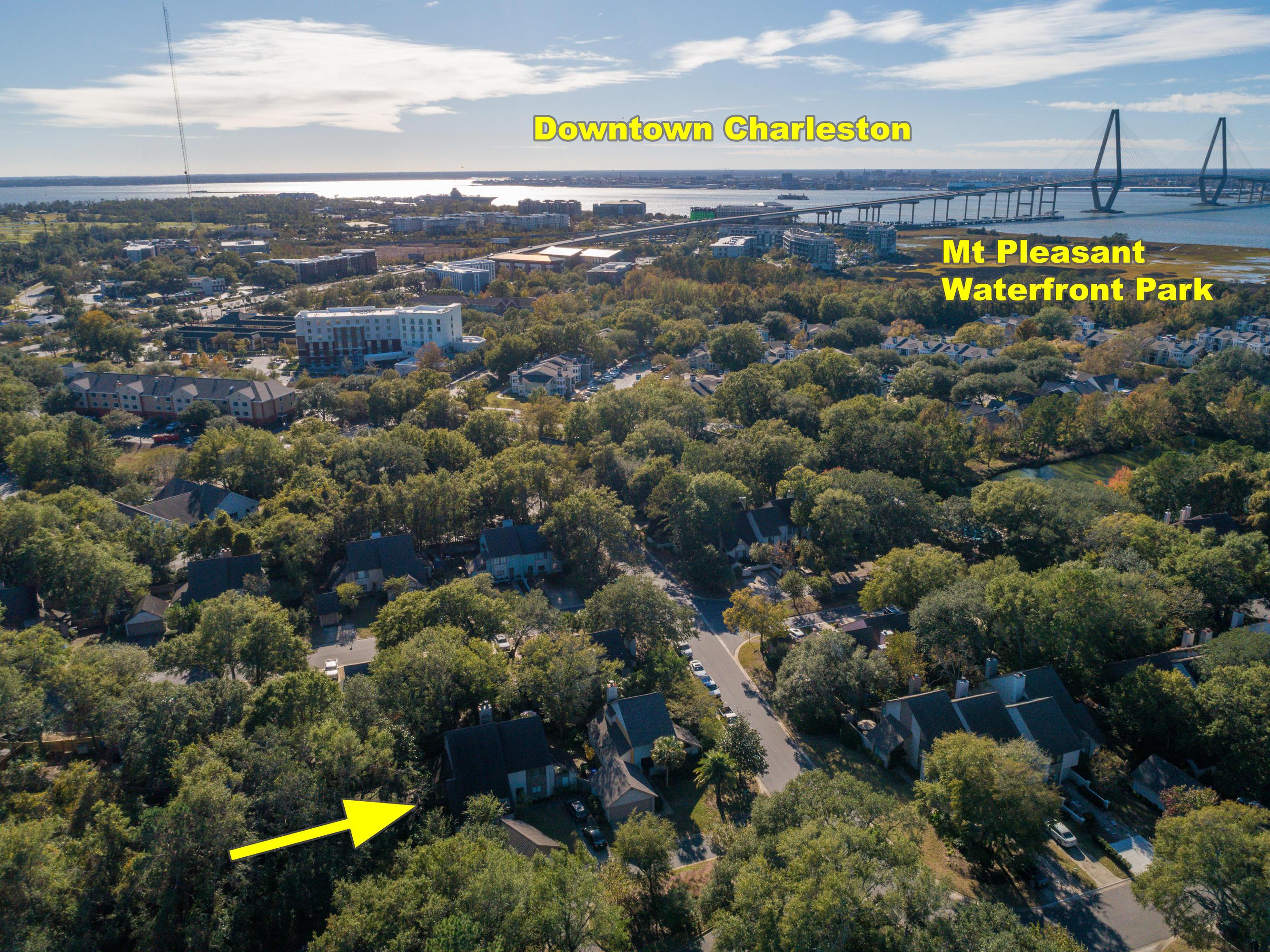 Sandpiper Pointe Homes For Sale - 326 Pelican, Mount Pleasant, SC - 10