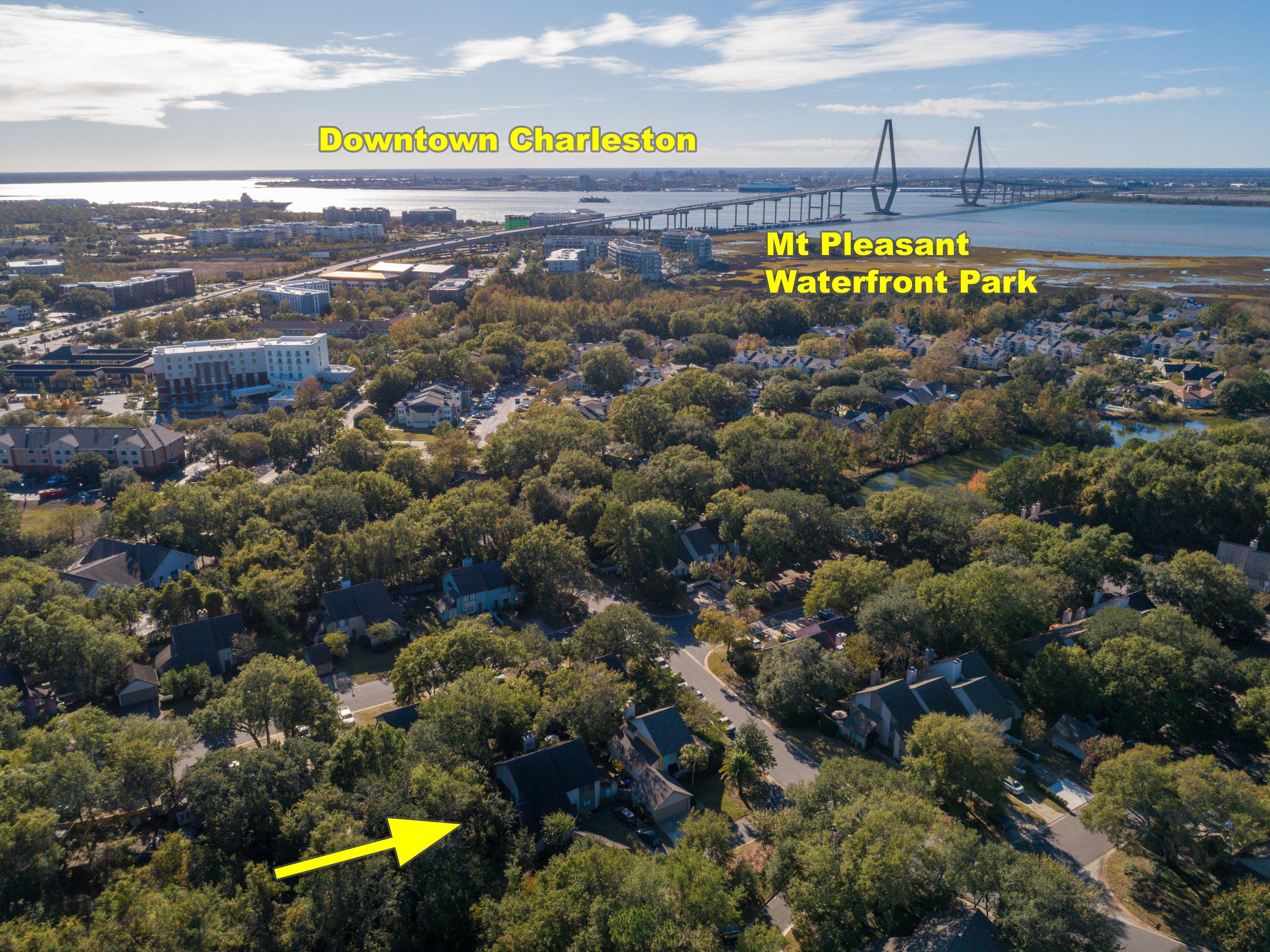 Sandpiper Pointe Homes For Sale - 326 Pelican, Mount Pleasant, SC - 11