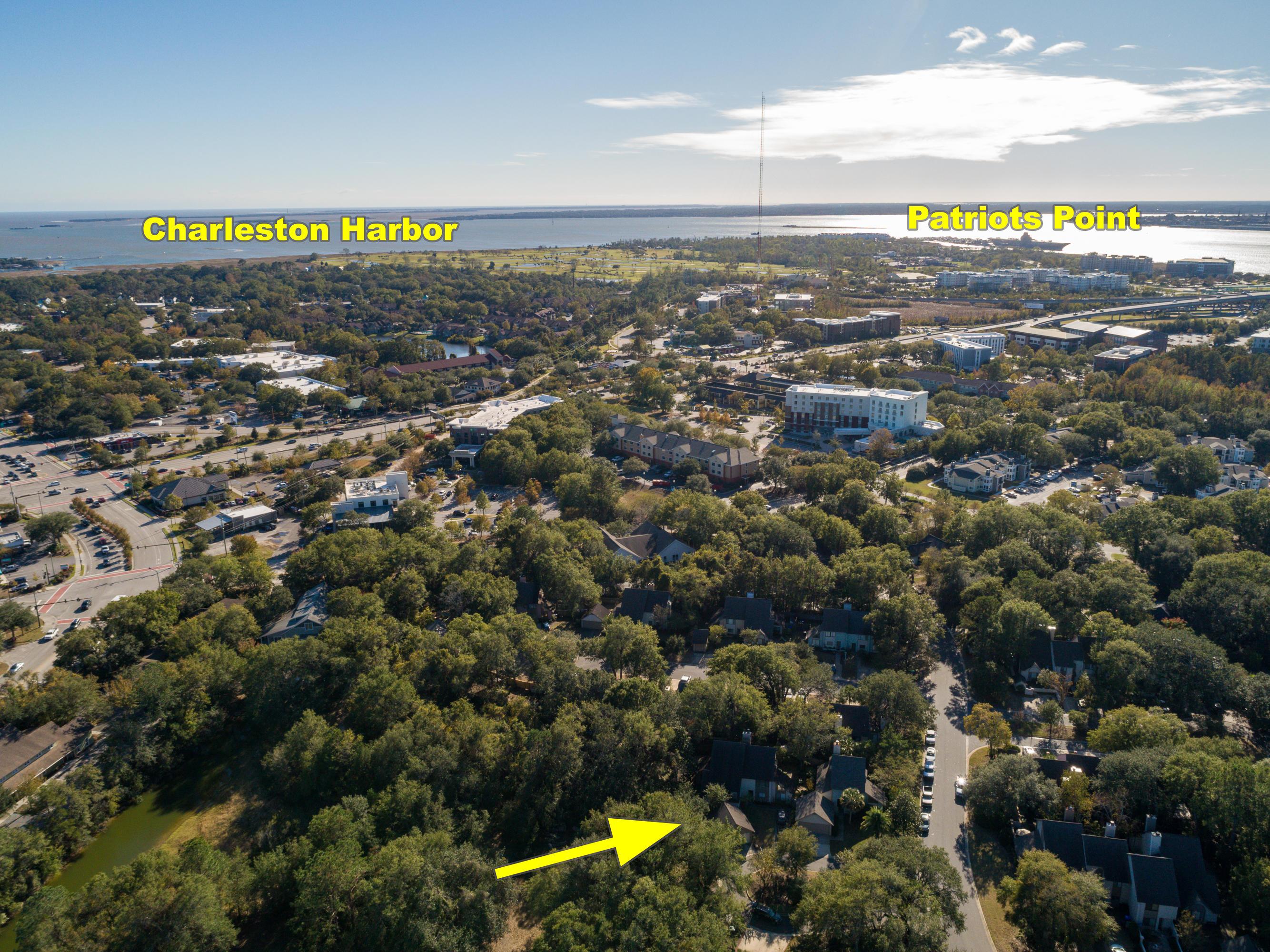 Sandpiper Pointe Homes For Sale - 326 Pelican, Mount Pleasant, SC - 7