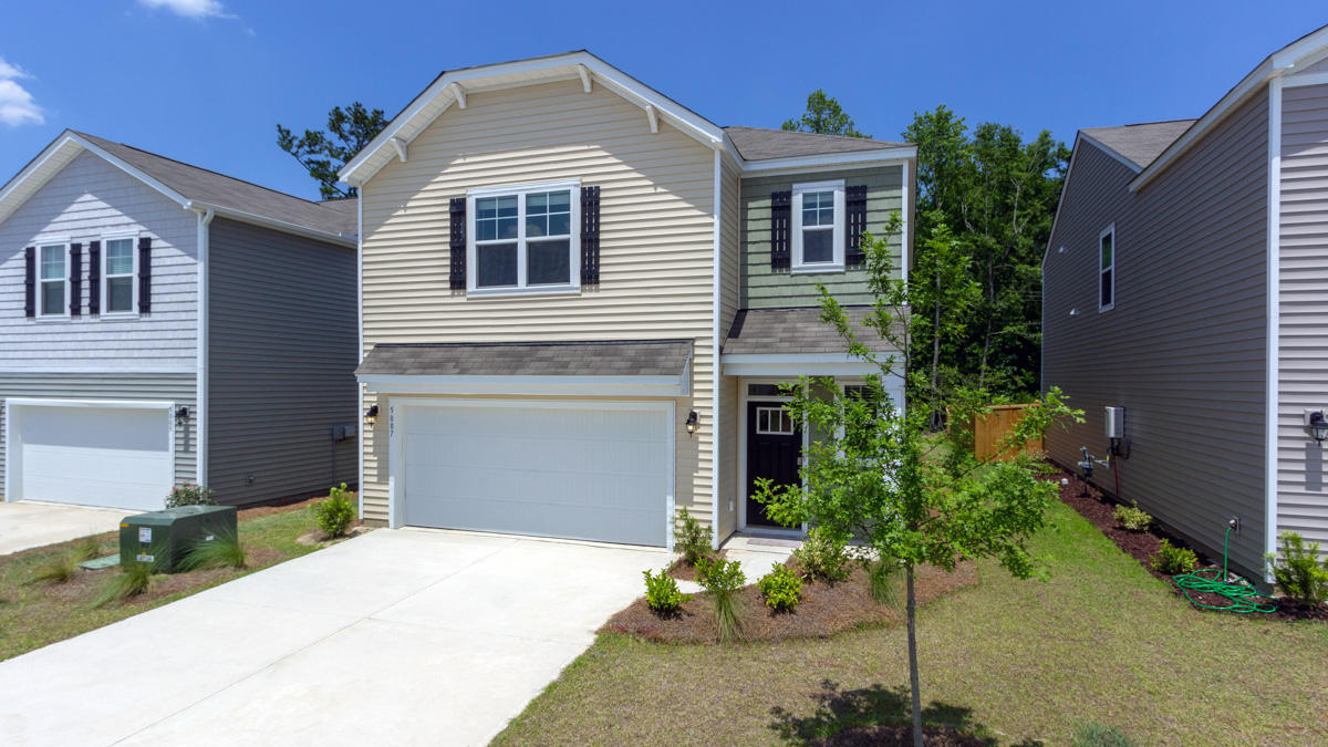 64 Sawmill Court Mount Pleasant, SC 29429