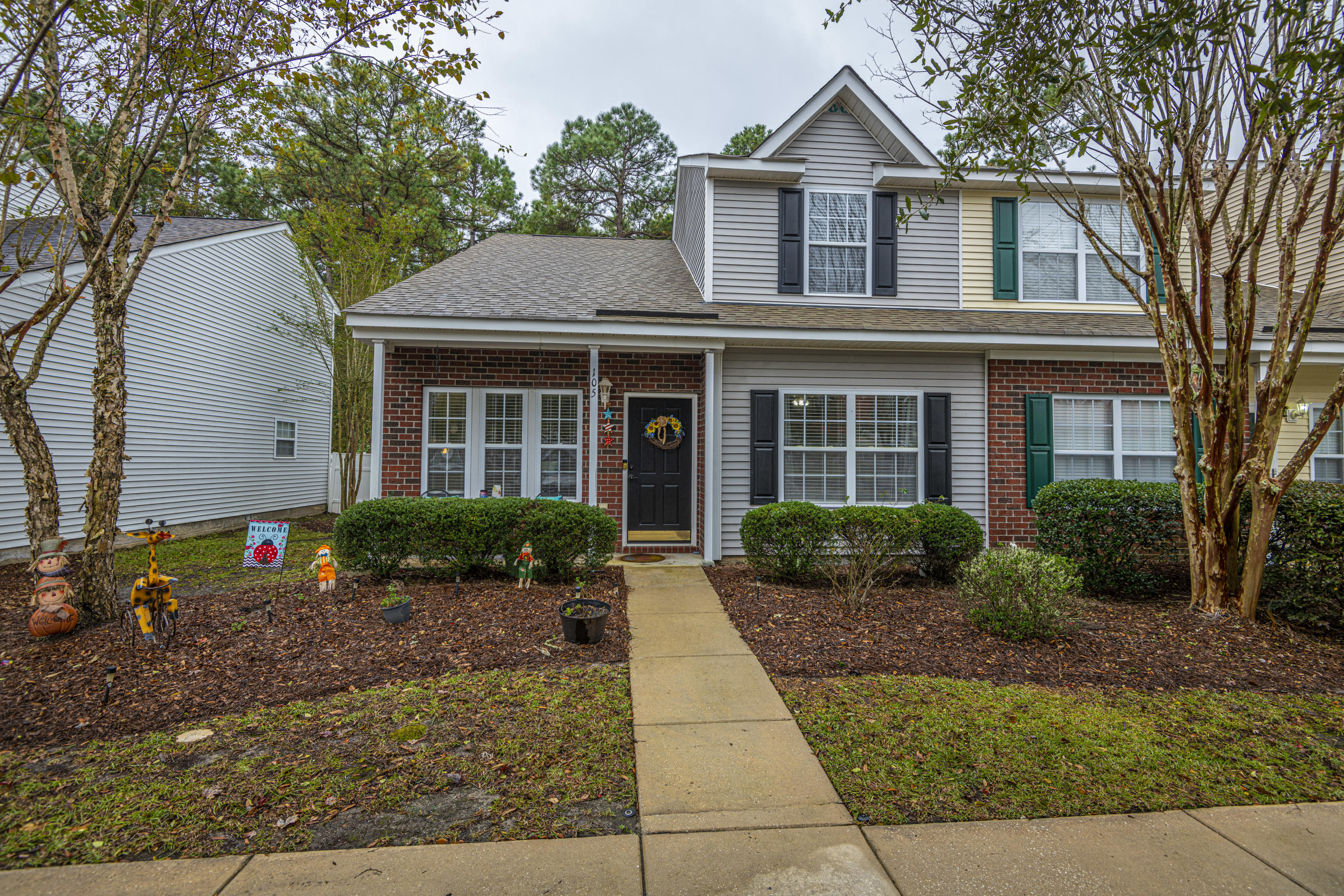 105 Tree Branch Circle Summerville, Sc 29483