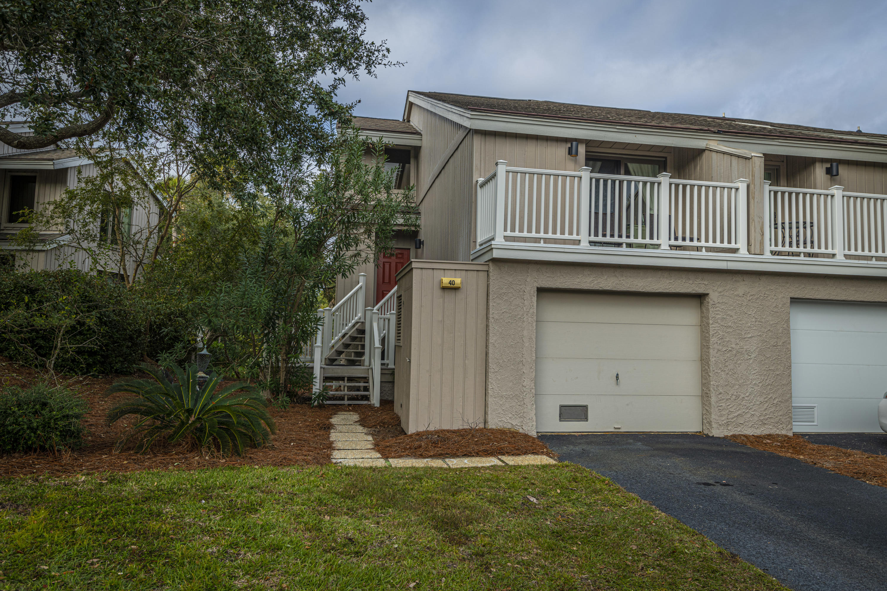 40 Back Court Isle Of Palms, SC 29451