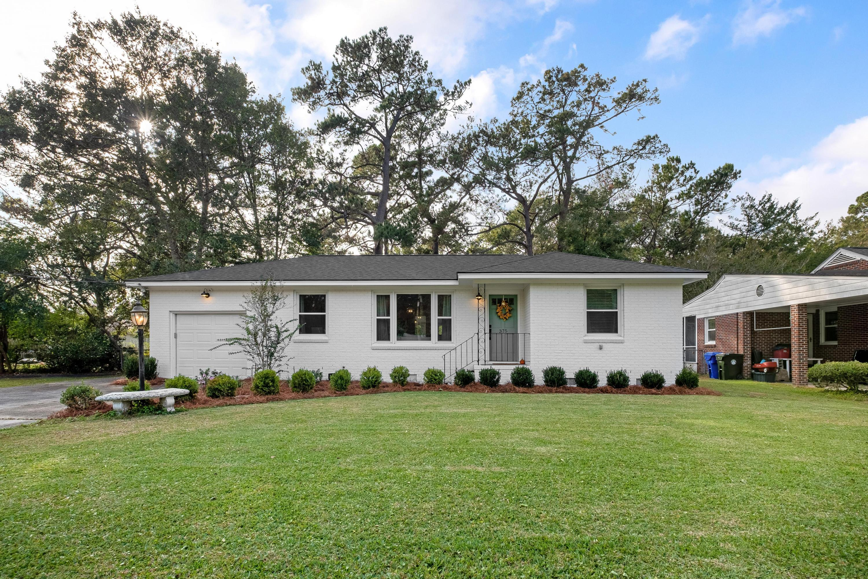 375 Hoff Avenue Charleston, Sc 29407