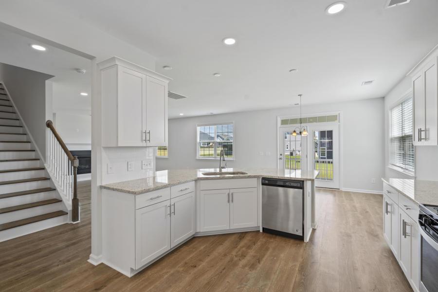 Park West Homes For Sale - 66 Hopkins, Mount Pleasant, SC - 11