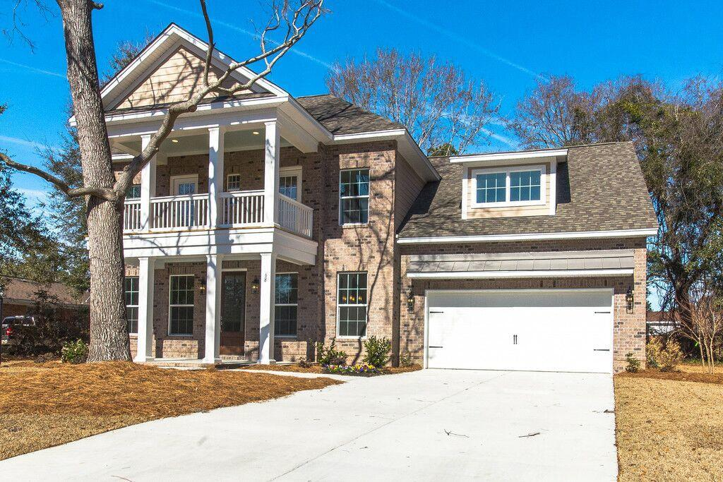 4 Hopkins Lane Mount Pleasant, SC 29466