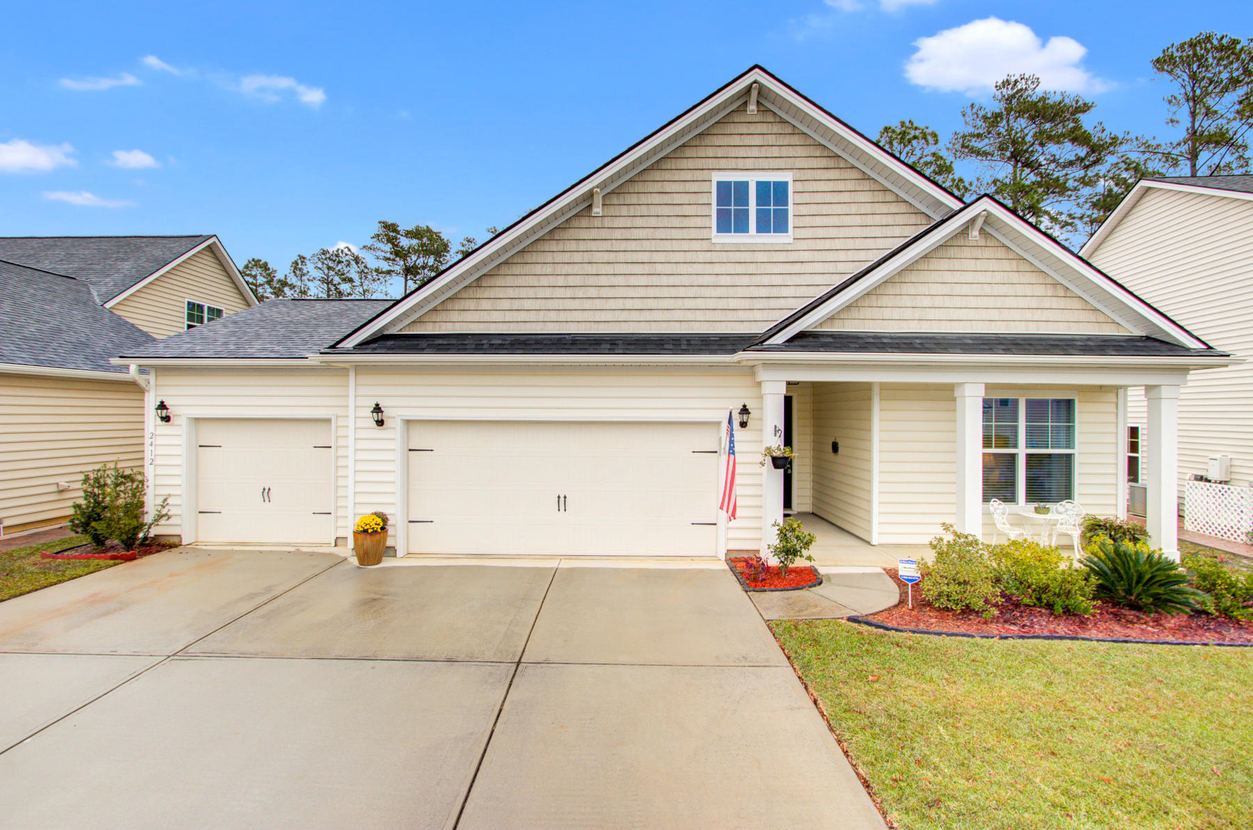 2412 Hummingbird Lane Summerville, SC 29483