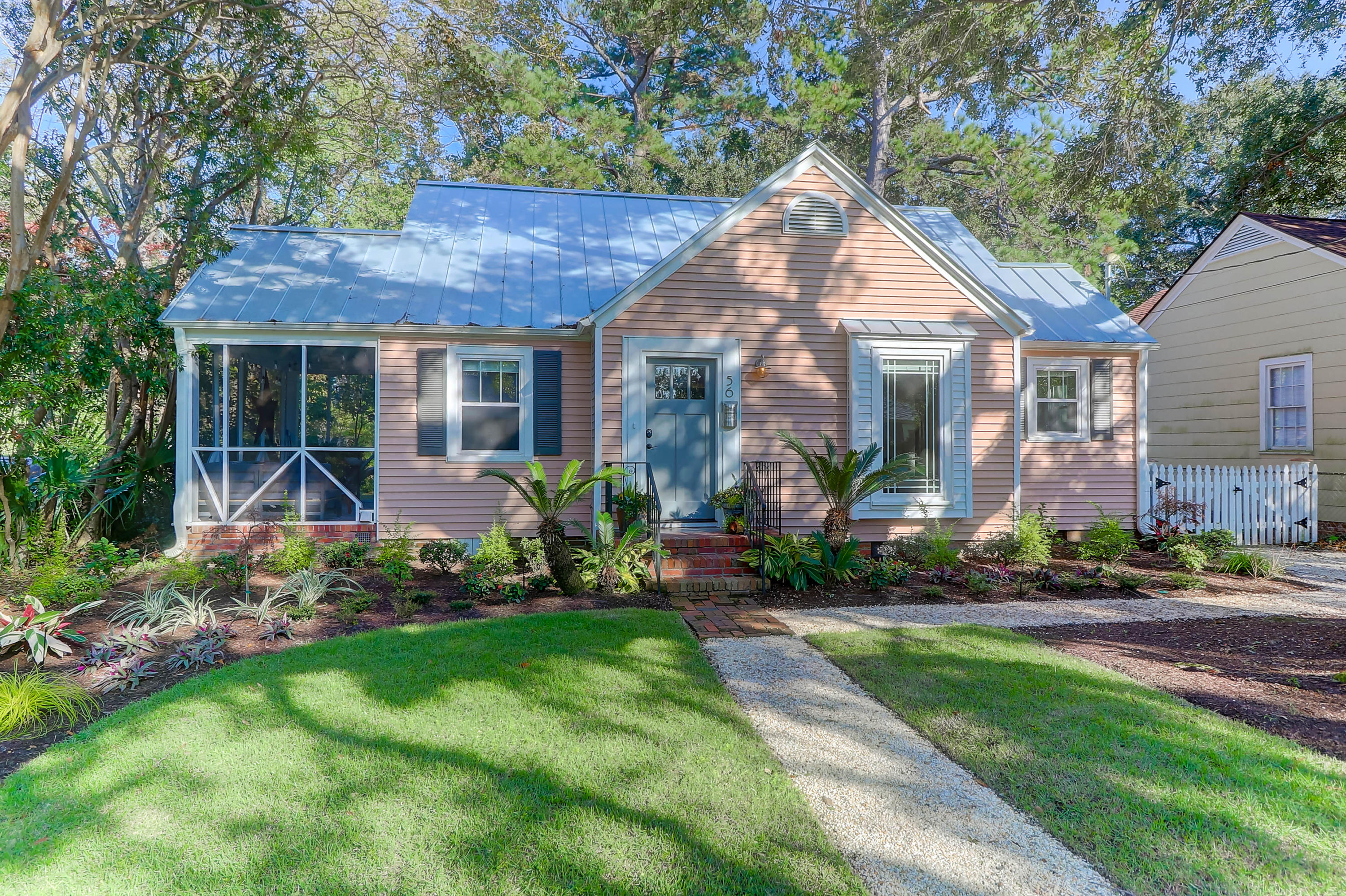 56 Avondale Avenue Charleston, SC 29407