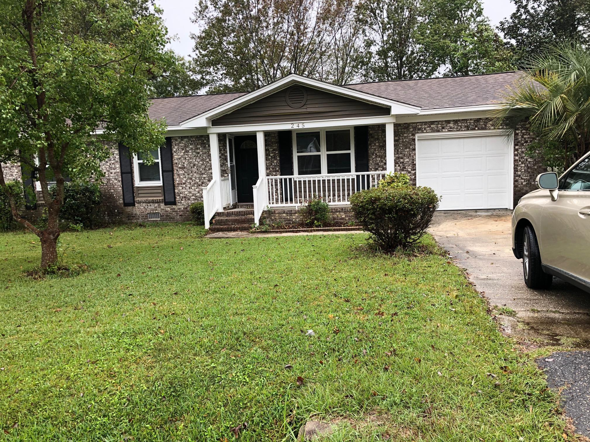 245 Mary Scott Drive Goose Creek, Sc 29445