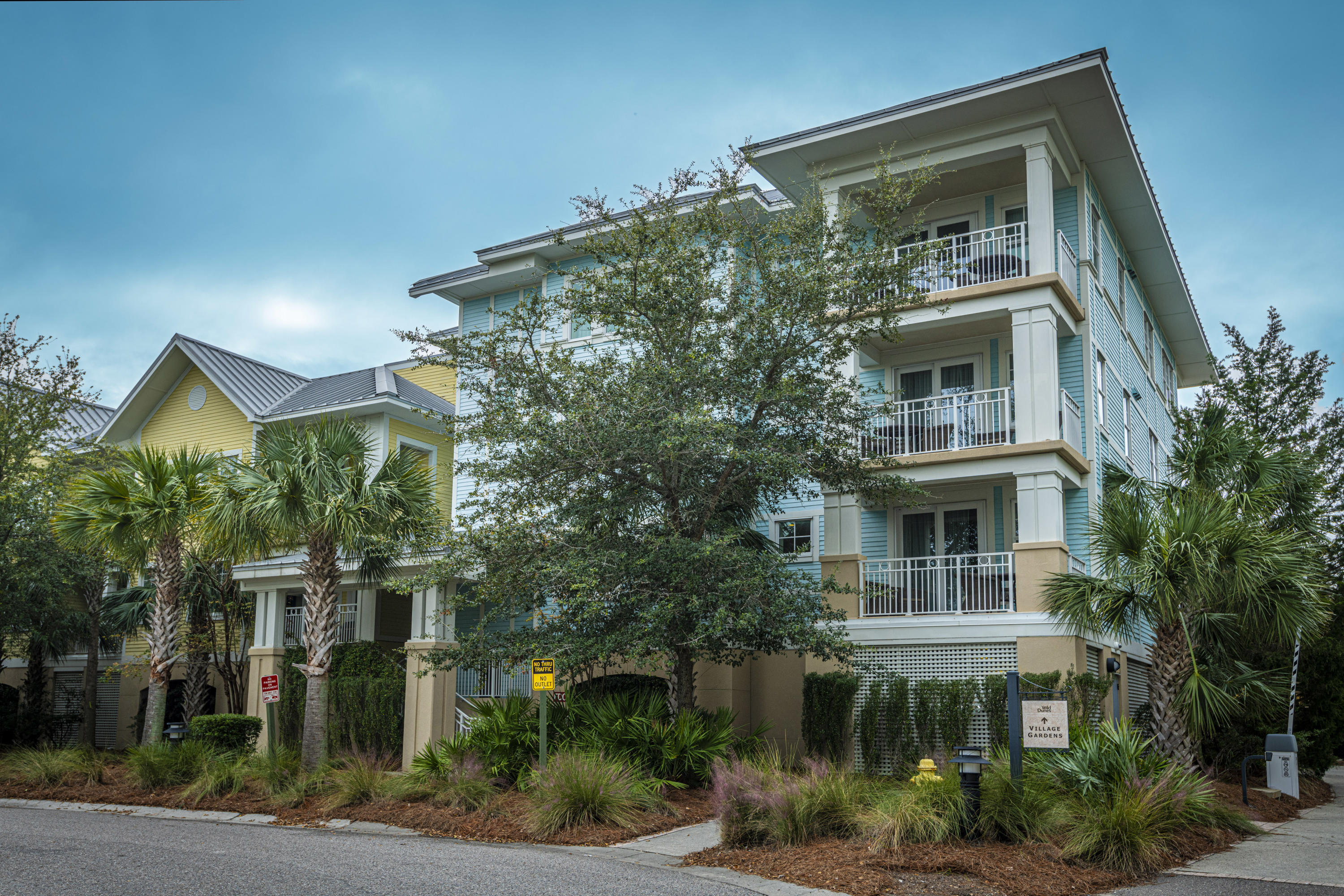 5800 Palmetto Drive UNIT R-Vg202 Isle Of Palms, SC 29451