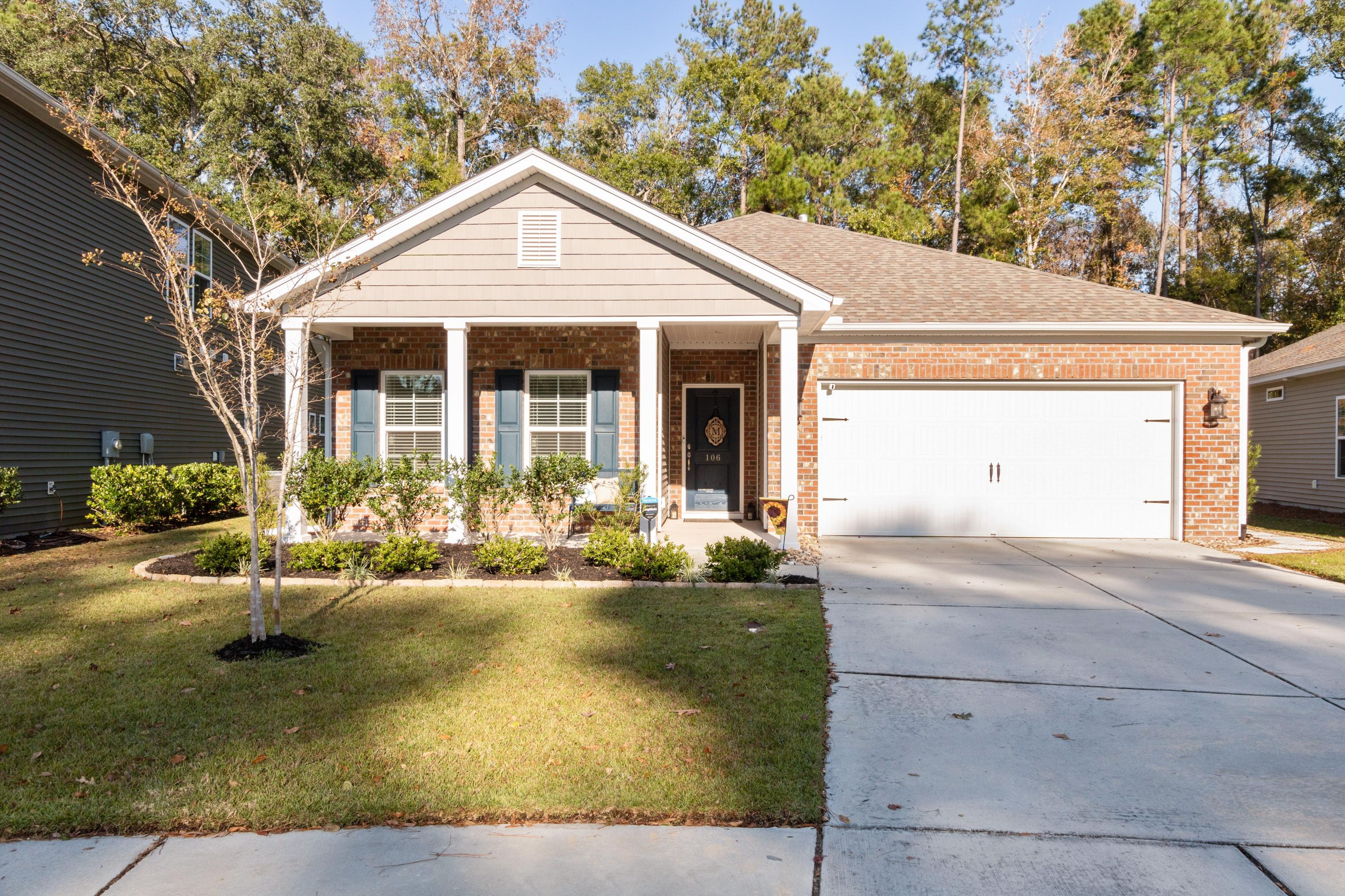 106 Gazania Way Charleston, SC 29414