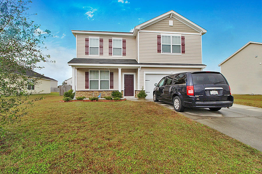 521 Magwood Road Summerville, Sc 29486