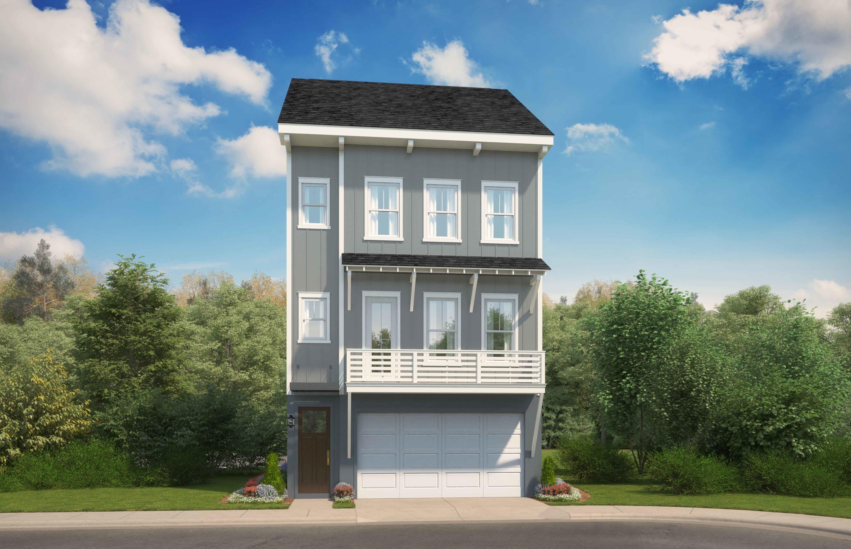 Bridgeview Homes For Sale - 543 Cooper Village, Mount Pleasant, SC - 11