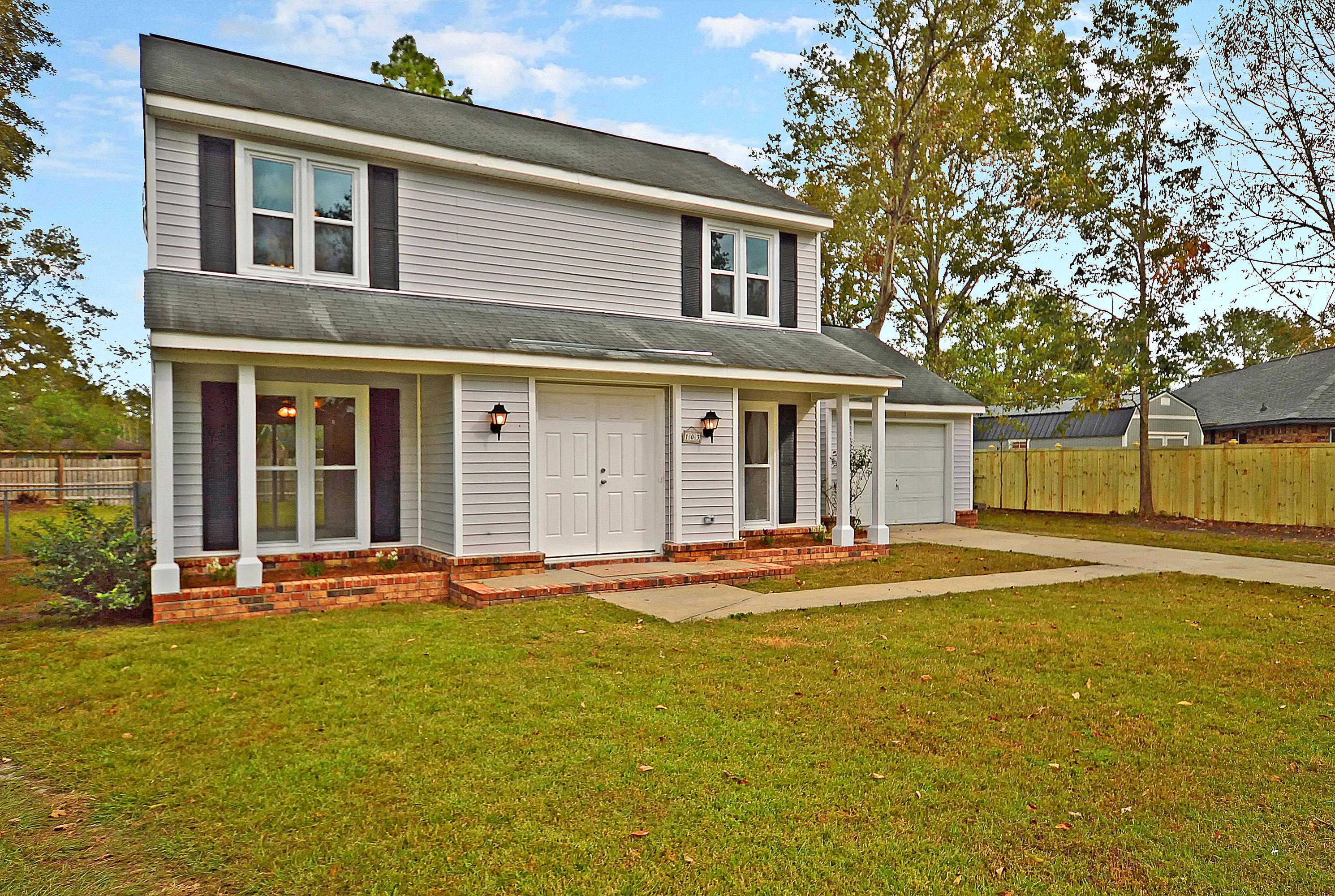 103 Chestnut Court Summerville, SC 29486