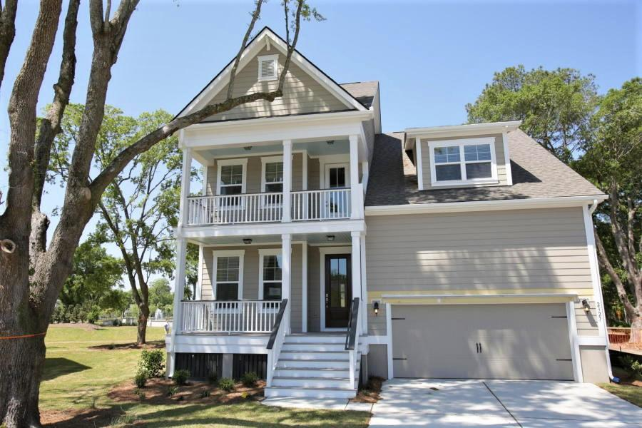 1537 Brockenfelt Drive Charleston, SC 29414