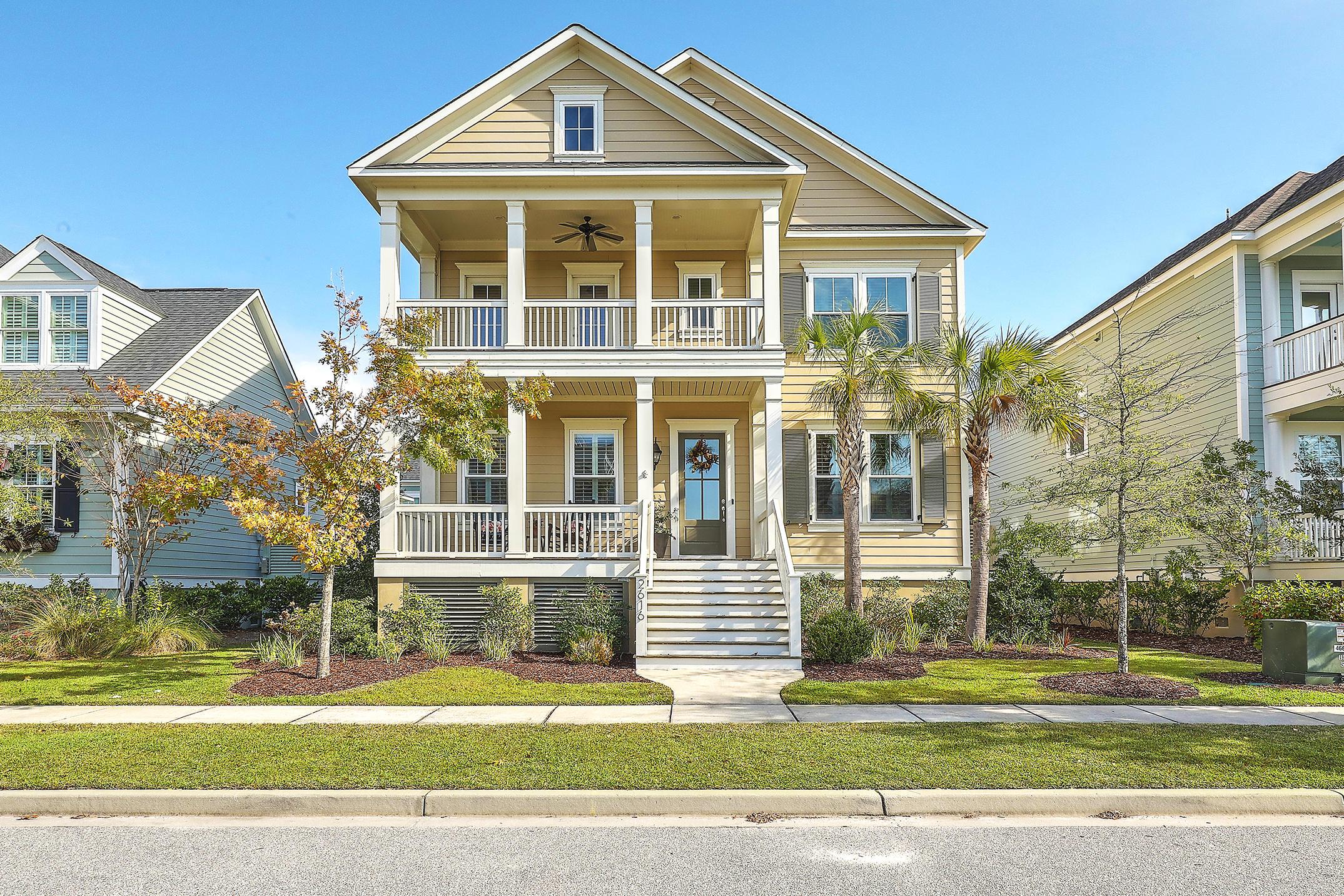 2616 Augustus Street Charleston, Sc 29492