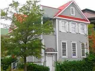 25 Radcliffe Place Charleston, SC 29403