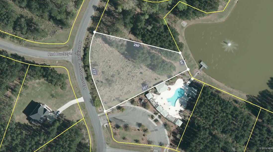 1084 Wassamassaw Plantation Dr. Drive Summerville, SC 29483