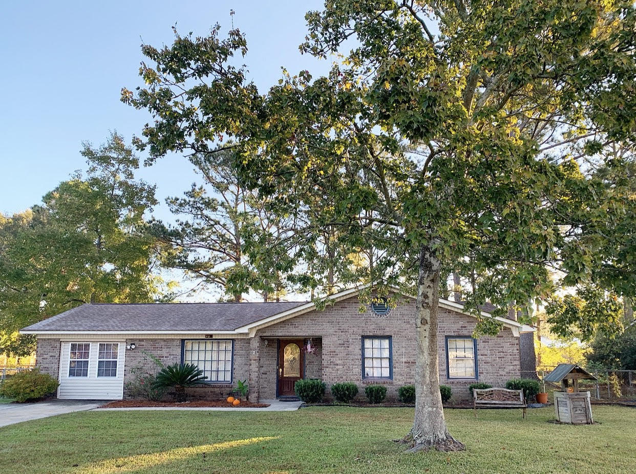 409 Beauregard Road Summerville, Sc 29486