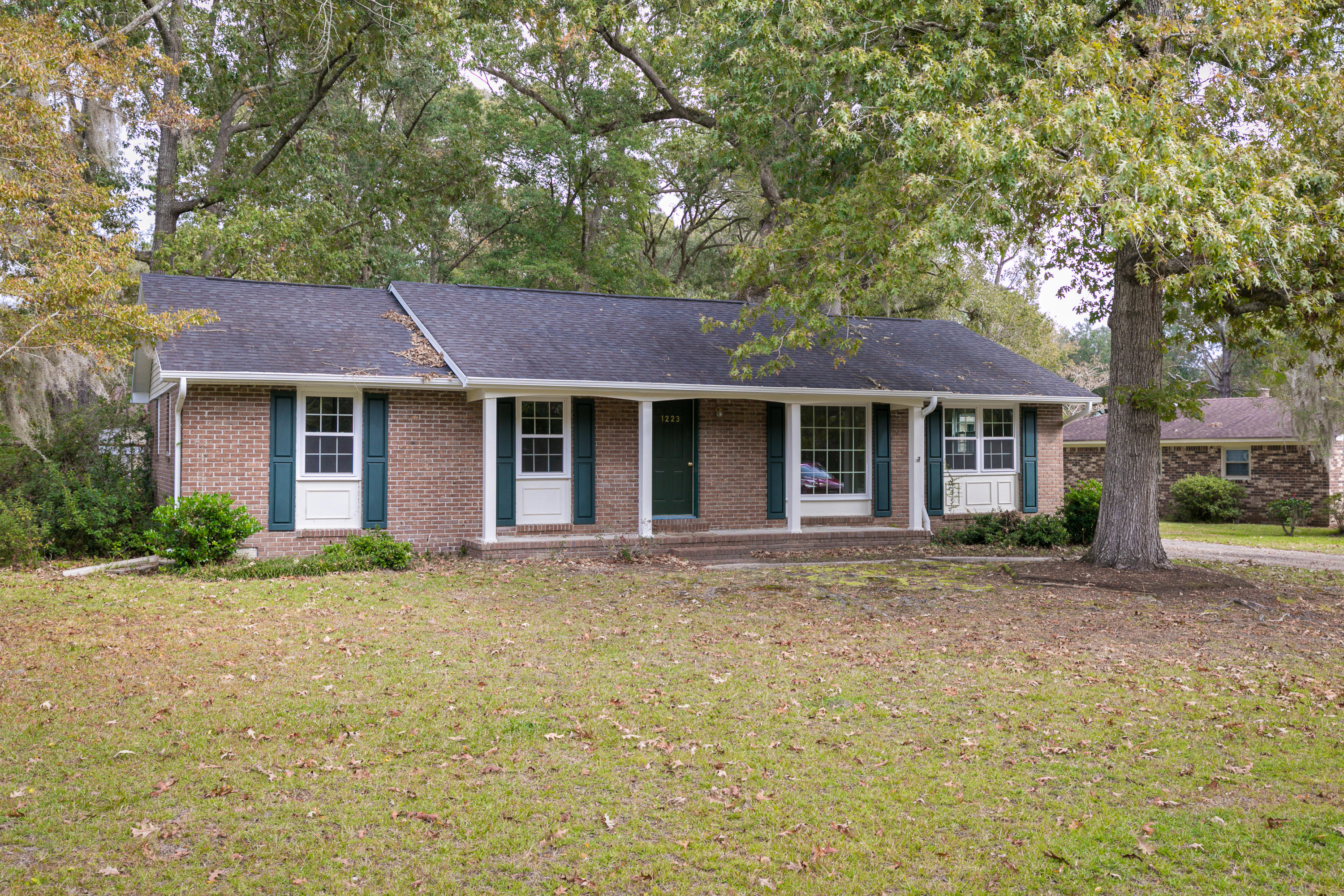 1223 Old Fort Road Moncks Corner, SC 29461