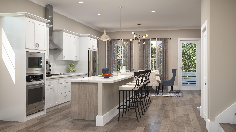 Bridgeview Homes For Sale - 547 Cooper Village, Mount Pleasant, SC - 20