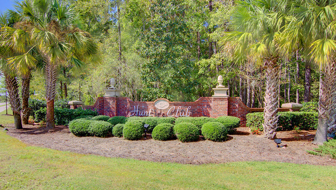 2042 Syreford Court Charleston, Sc 29414