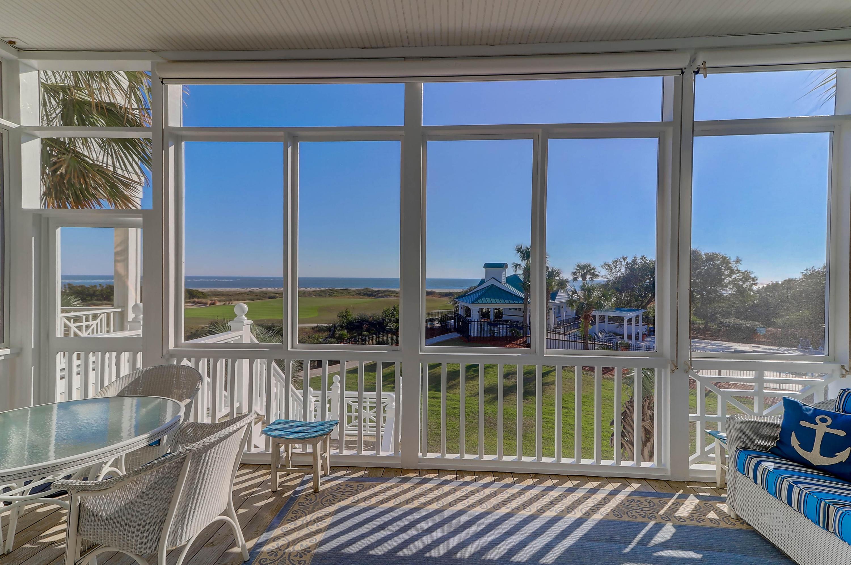 36 Ocean Point Drive Isle Of Palms, SC 29451
