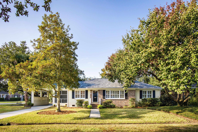 105 Chadwick Drive Charleston, SC 29407