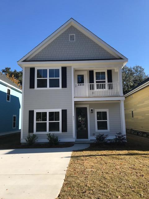 431 Magnolia Road Charleston, SC 29407