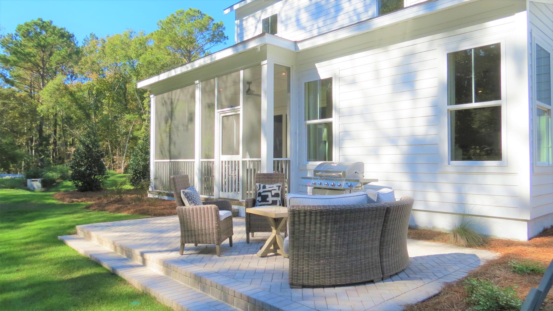 Fulton Park Homes For Sale - 2428 Giles, Mount Pleasant, SC - 26