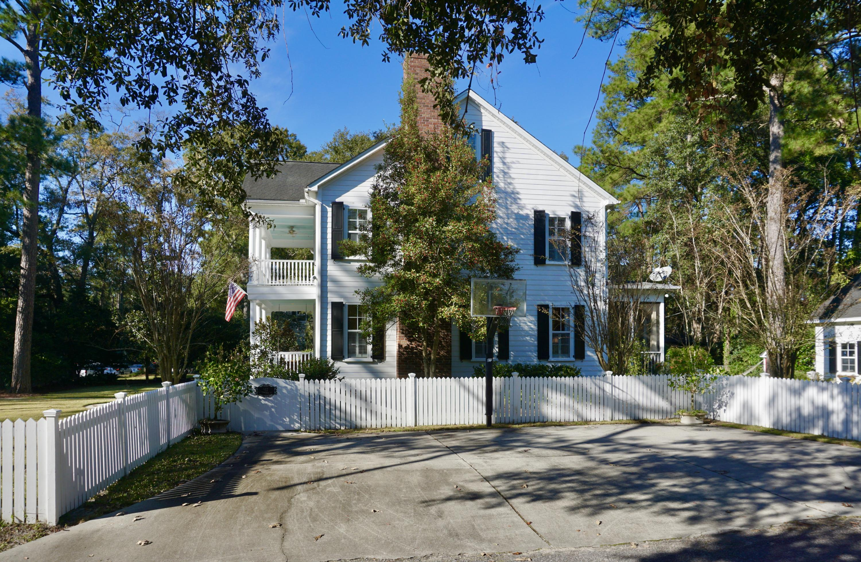 107 E Carolina Avenue Summerville, SC 29483