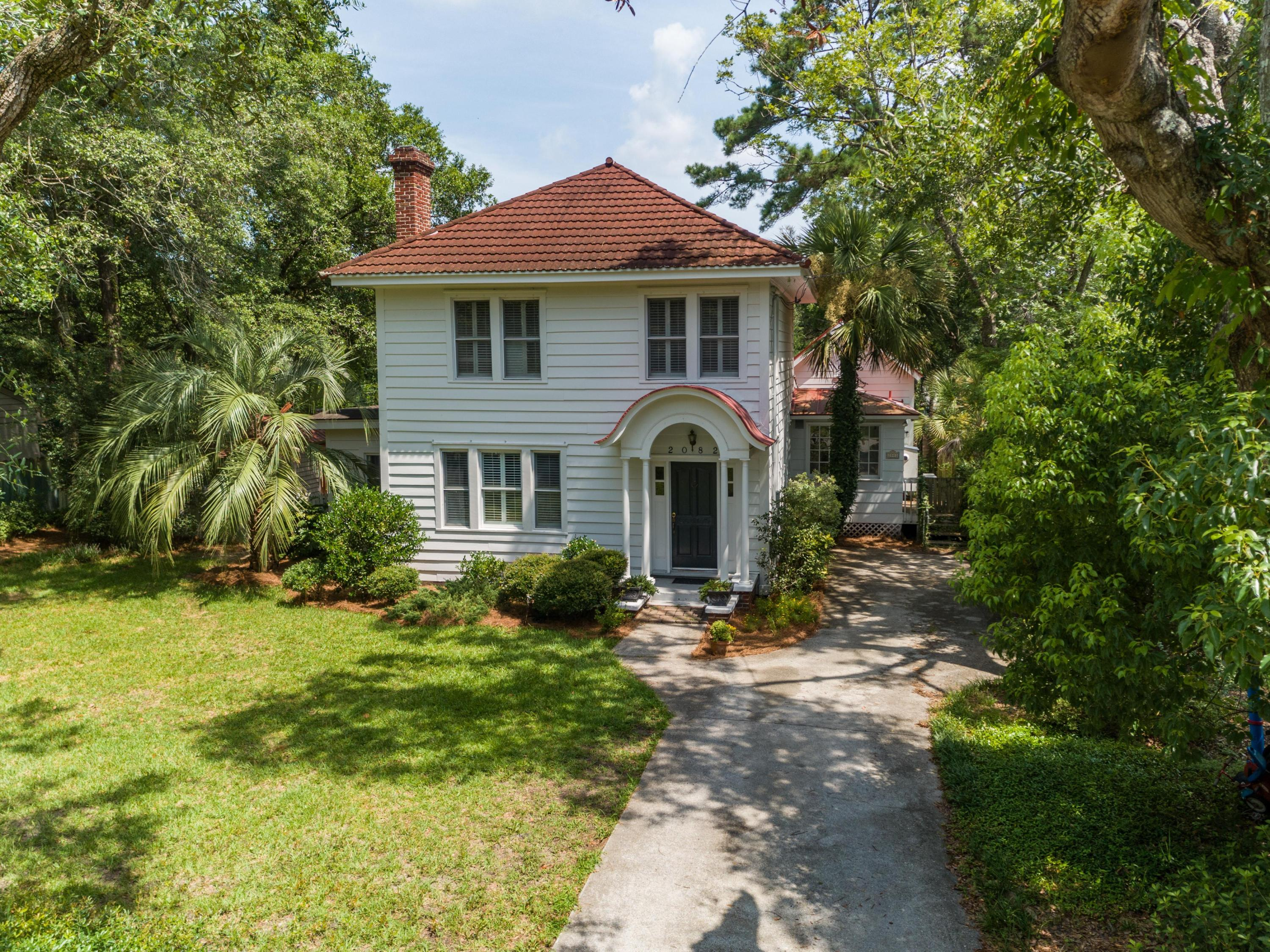 2082 Seabrook Avenue Charleston, Sc 29412